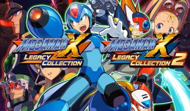 Mega Man X Legacy Collection supprime les références de Guns N 'Roses, alignées avec la version japonaise originale