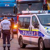 Calais : les policiers excédés
