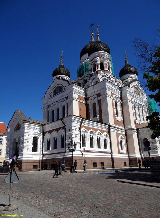 Album - Estonie--Tallin