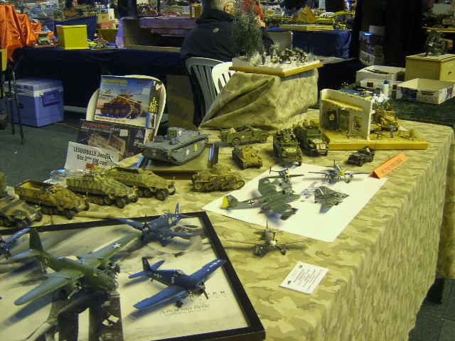 expo maquettes