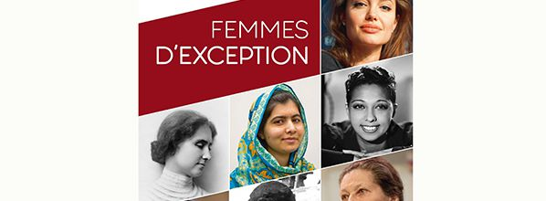 Femmes d'exception - Michel Klen