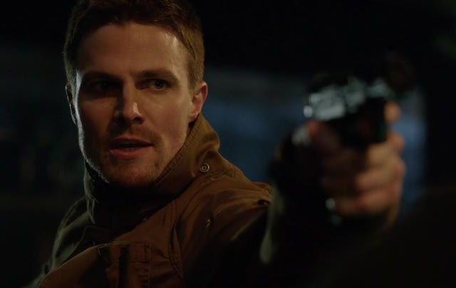 Critiques Séries : Arrow. Saison 2. Episode 16. Suicide Squad.