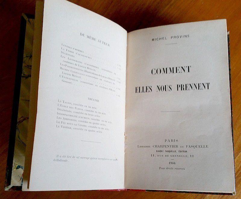 Provins (Michel).
