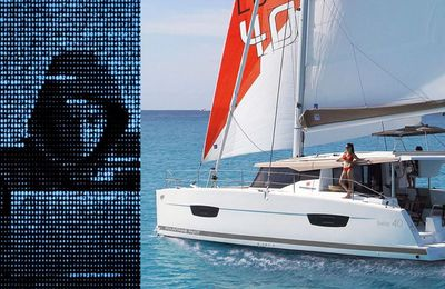 Boating Industries - Fountaine-Pajot catamarans victims of a cyber attack