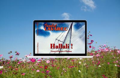 Hallali ! d'Isabel Lavarec, un thriller qui tient en haleine tous les ados et jeunes adultes