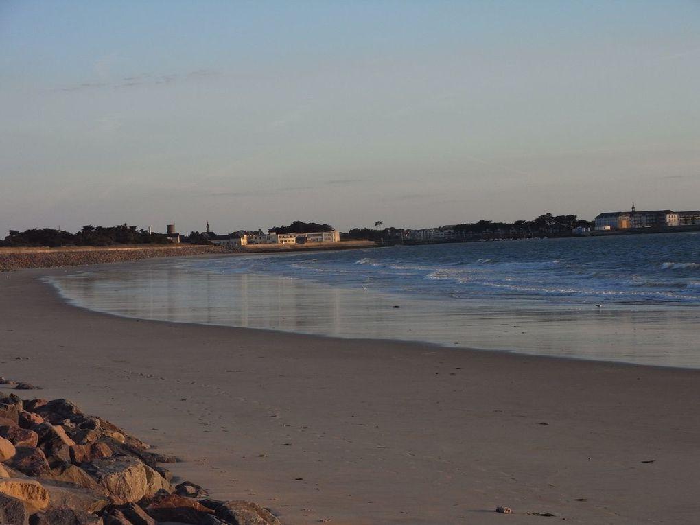 Album - Pen Bron, ses dunes et l'océan