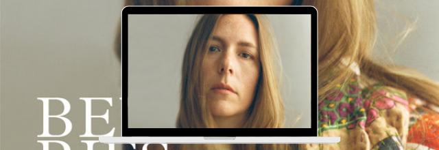 BEYRIES, le clip de Graceless   nouvel album Encounter