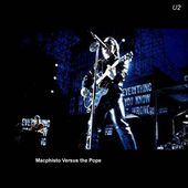U2 -ZOO TV Tour -06/07/1993 -Rome Italie 06/07/1993 Stadio Flaminio - U2 BLOG