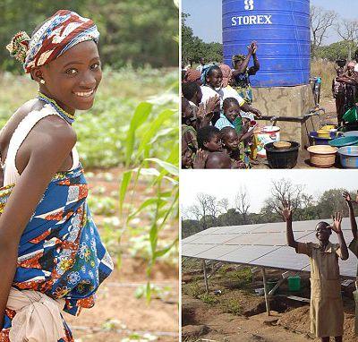 RT @UNFCCC: ICYMI: Women in West Africa have...