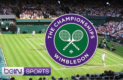 Cette semaine encore, revivez les classiques du Tournoi de Wimbledon sur beIN SPORTS !