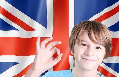 Cómo enseñar en casa inglés a tus hijos sin ser nativo