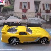 DODGE VIPER GTS-R HOT WHEELS 1/64 - car-collector.net