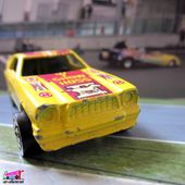 SHOW HOSS II - MUSTANG II HOT WHEELS 1/64 - car-collector.net