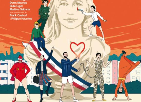 Critique Ciné : Merveilles à Montfermeil (2020)