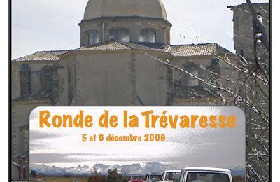 Ronde de la Trévaresse 2009, 13ème édition