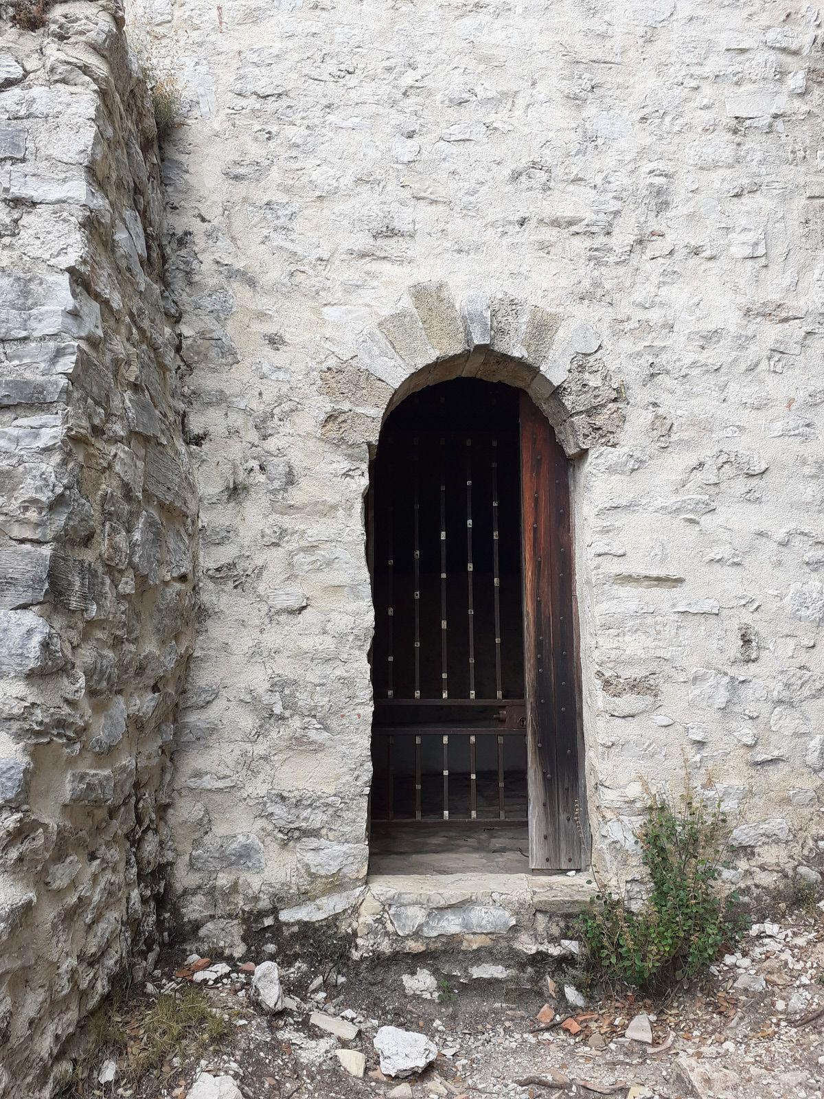 L'ermitage de Saint-Ser (13)