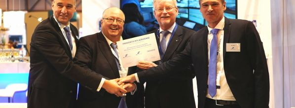 FREQUENTIS and DFS sign joint venture agreement to deliver turnkey remote tower solutions