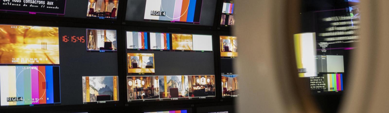 Radios La 1ère : Le pôle Outre-Mer de France Télévisions déploie la régie « Multicam Systems » !
