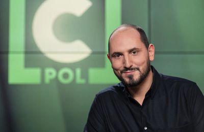 """Leïla Slimani, Etienne Klein et Noël Mamère invités de """"C Politique"""" et """"C Politique, la suite"""" ce soir sur France 5"""