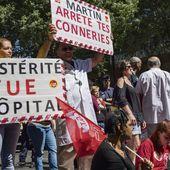 Santé. à Paris, le malaise se généralise dans les hôpitaux publics