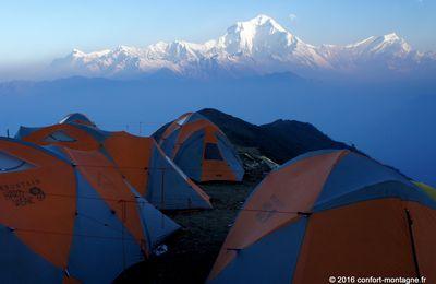 Trekking au Népal : Le lac Sacré de Pautarko Kaire