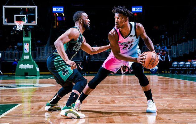 Les Knicks résistent au comeback des Clippers, Miami s'impose à Boston