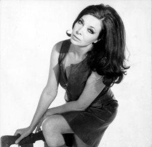 Maria Asquerino (1925-2013)