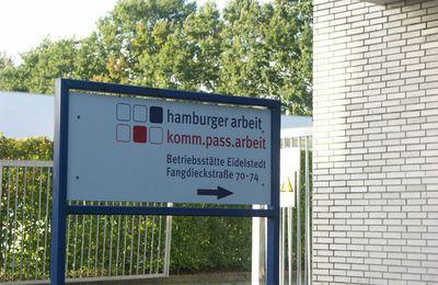 Kommentar: Hamburger Arbeit droht das Aus