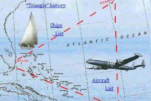 Le triangle des Bermudes s/Rhône