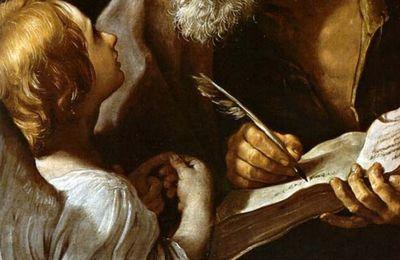 12 Settembre: inizio della novena a San Matteo Apostolo