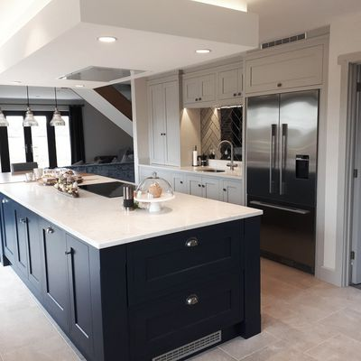 Handmade Kitchens – The ideal choice for your home'