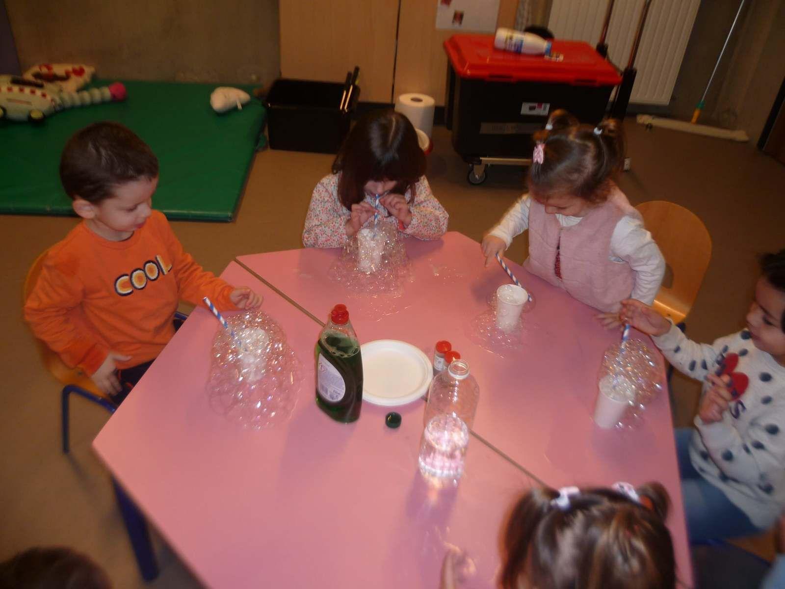 animation bulles de savon ( plus de photos !!! )