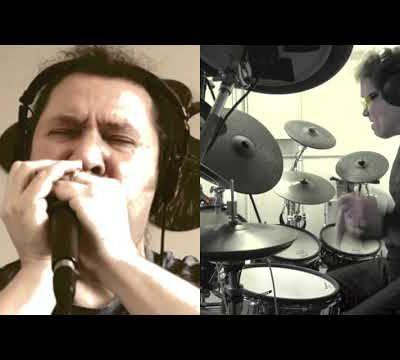 Sébastien Charlier - Splatch (Miles Davis / Marcus Miller)