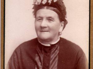 Anne-Marie DOUCHET née DIDIER et Nicolas DOUCHET..