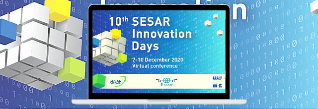 SESAR Innovation Days showcases scientific excellence in air traffic management