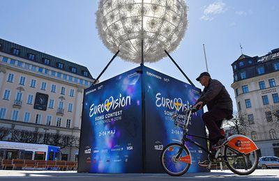 L'Ukraine ne sera pas privée de son titre à l'Eurovision, affirme l'EBU (Sputniknews)