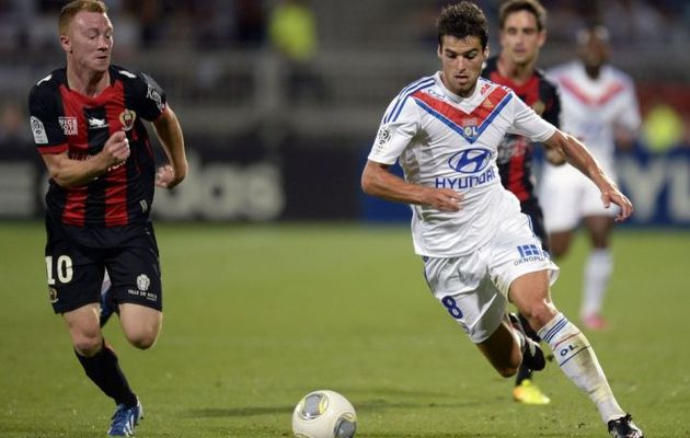 1/4 de finale UEFA Europe League : Lyon - Juventus le 03 Avril sur W9