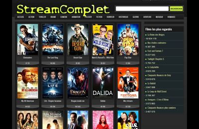 Youtube streaming film complet