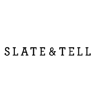 Personalized Jewelry Store - Slate and Tell