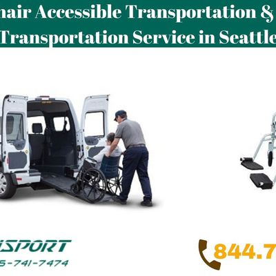 The Benefits of Wheelchair Taxis Services in Seattle