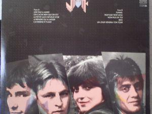 jungle à feraille, ils firent partie de 1977 à 1983 de la jeune et éphémère scène bourguignonne de lons le saunier