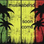 22.8.2020 MUSIKABEND feat. Alan Lomax Blog - SOON COME