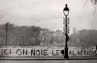 Grigny, une conférence sur la tragédie du 17 octobre 1961 (Mondafrique)