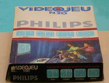 Console vidéo Jeu Années 70 - Vintage