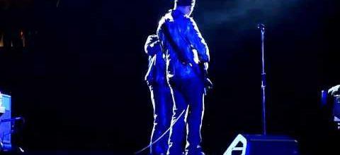 U2 -360° Tour -11/09/2010 -Zurich -Suisse -Letzigrund Stadium  #1