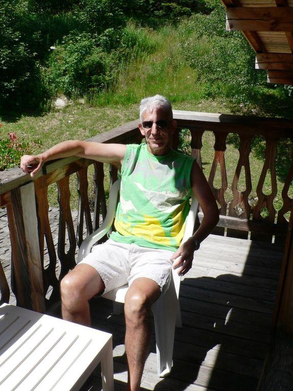 Album - Mont-Blanc-2009