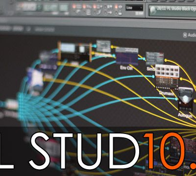 FL Studio 10.9 beta disponible