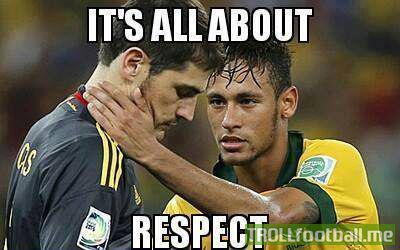 Football Respect ● Beautiful Moments