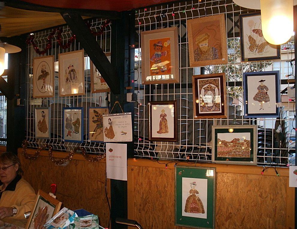Album - Expo - Marches de Noel à Haget et Mirande 18et9dec2010