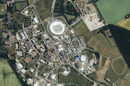 Quiz image satellite et environnement : un indice